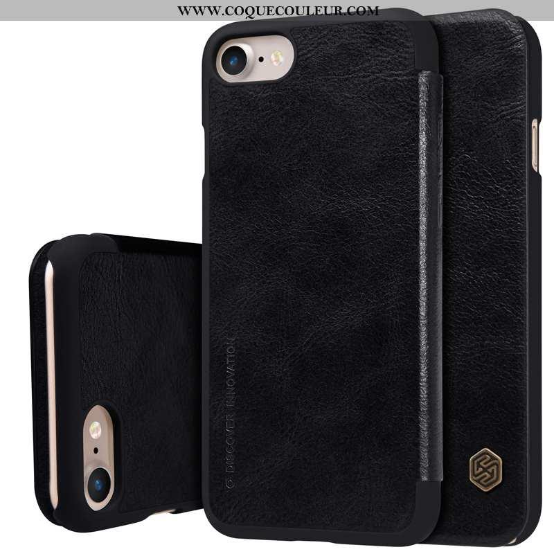 Coque iPhone Se (nouveau) Protection Or Clamshell, Housse iPhone Se (nouveau) Personnalité Incassabl