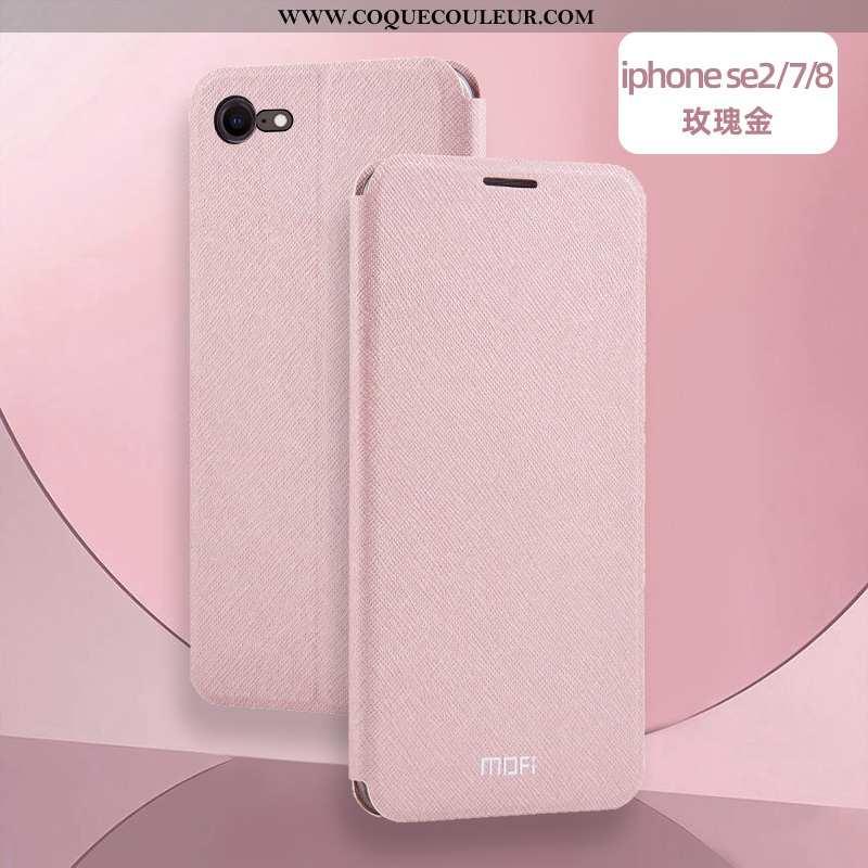 Housse iPhone Se (nouveau) Silicone Téléphone Portable Nouveau, Étui iPhone Se (nouveau) Protection