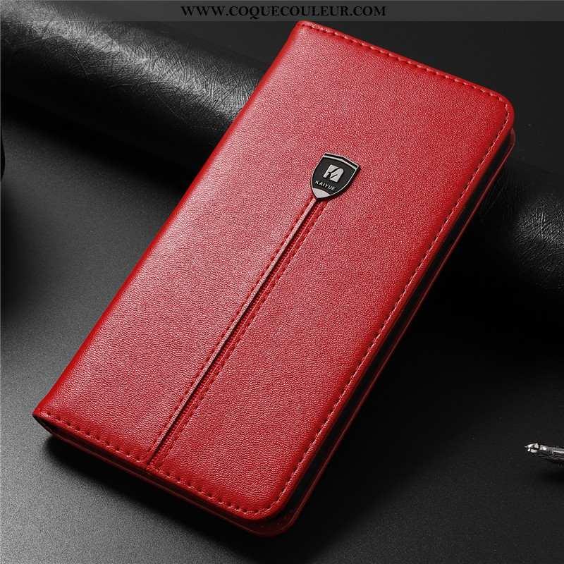 Étui iPhone Xr Fluide Doux Incassable Étui, Coque iPhone Xr Protection Tout Compris Noir