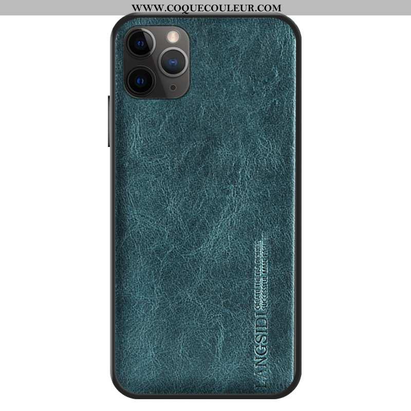 Étui iPhone 12 Pro Max Cuir Véritable Tout Compris Téléphone Portable, Coque iPhone 12 Pro Max Tenda
